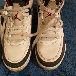 """""""White Cement"""" Jordan Spizikes"""